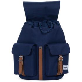 Herschel Dawson XS rugzak blauw